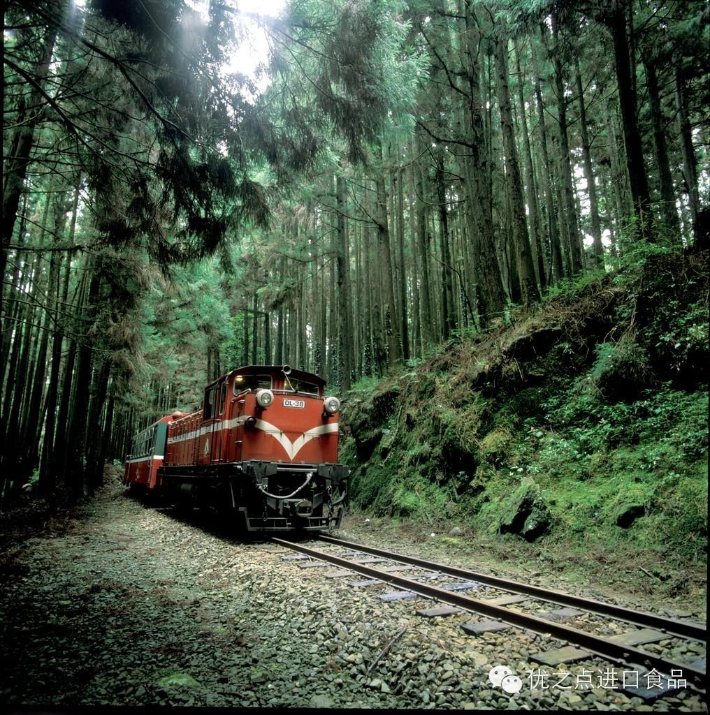 铁路美景图片素材